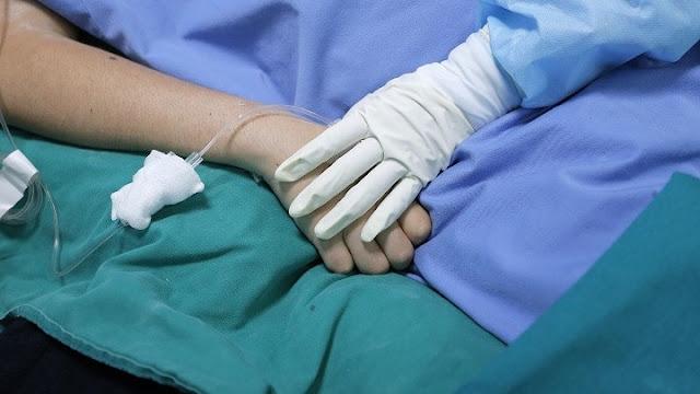Πελοπόννησος κορωνοϊός: 156 άτομα νοσηλεύονται στα Νοσοκομεία της Περιφέρειας