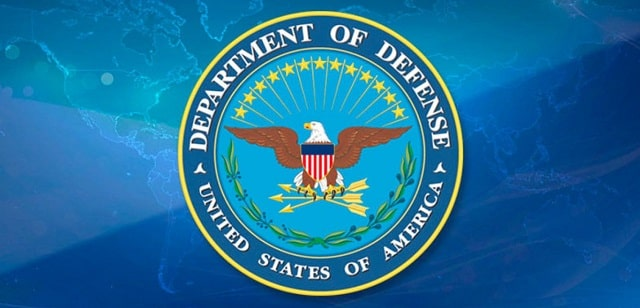 department of defense role u.s. politics dod