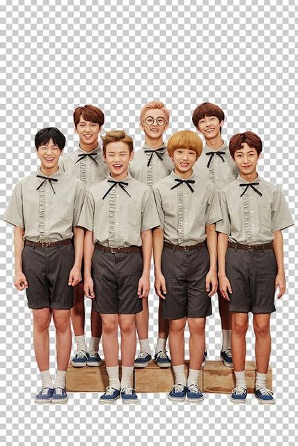 Debut NCT Dream : Istilah Kpop