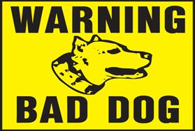 Contoh Warning Bahasa Inggris (Lengkap) - GADISNET