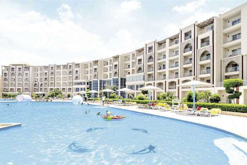 """Reducing Hurghada hotel prices to attract domestic tourism in the """"mid-year vacation"""""""