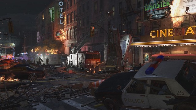 Resident Evil 3 Remake/Capcom/Reprodução