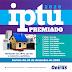 IPTU Premiado 2020: Prefeitura sorteará uma casa e mais 09 prêmios em Oeiras