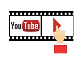 Upload Youtube