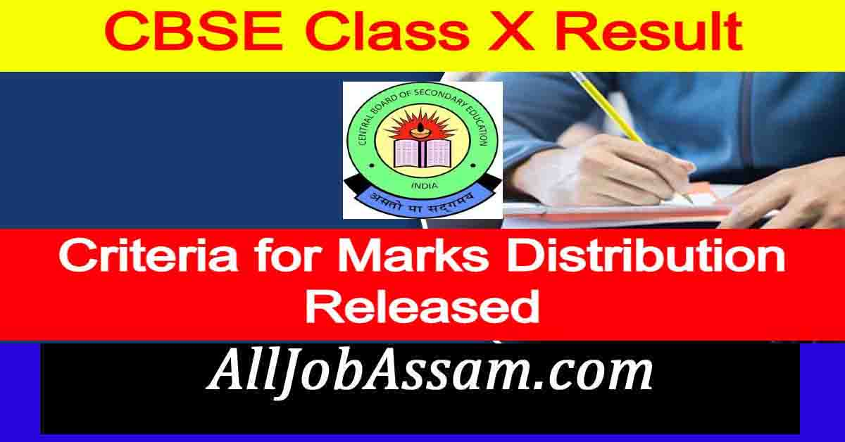 CBSE Class X Result by June 20