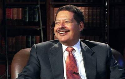 أحمد زويل مخترع الفيمتو ثانية