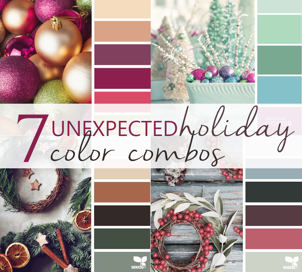 Aly Dosdall 7th Day Of Christmas Unexpected Holiday