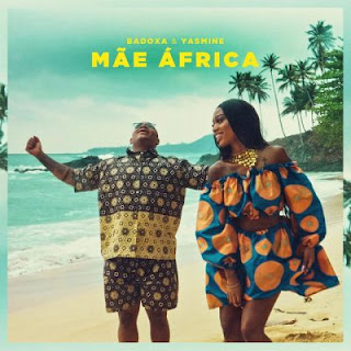 Badoxa - Mãe África (feat. Yasmine)