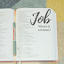 The book of Job ~ What's it all about?