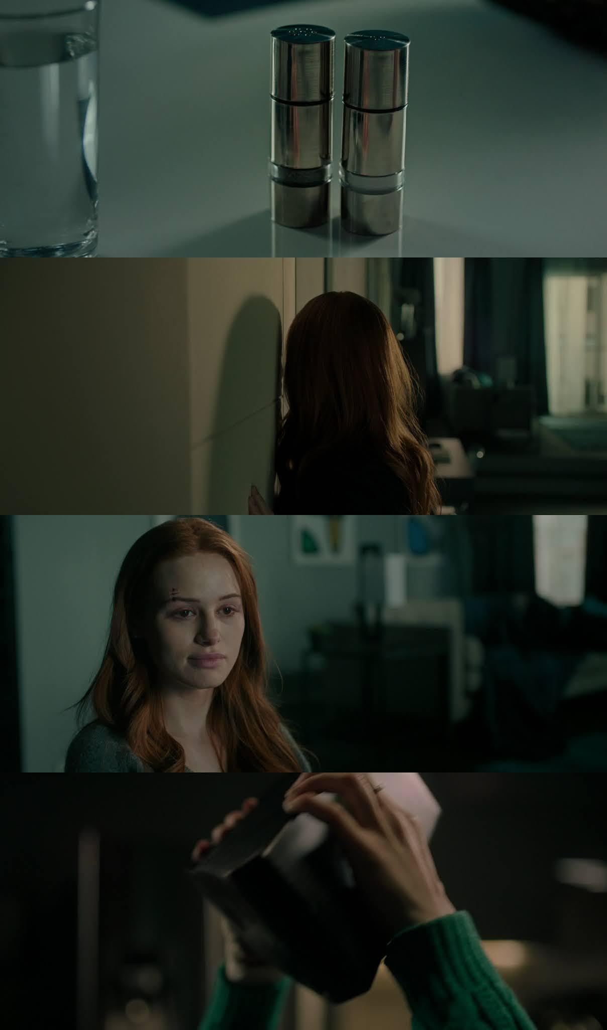 A Ciegas (2020) HD 720p Latino