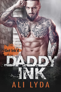 Daddy ink 1, Ali Lyda