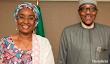 President Buhari allegedly getting married to Sadia Umar Farouq – Nigerians react