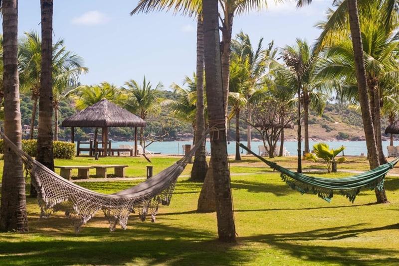 Onde se hospedar em Cabo de Santo Agostinho