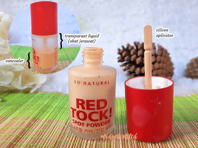red-tock-spot-powder-review