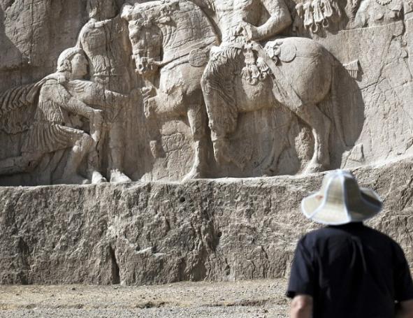 UNESCO menambahkan 8 situs Iran pra-Islam ke daftar warisan
