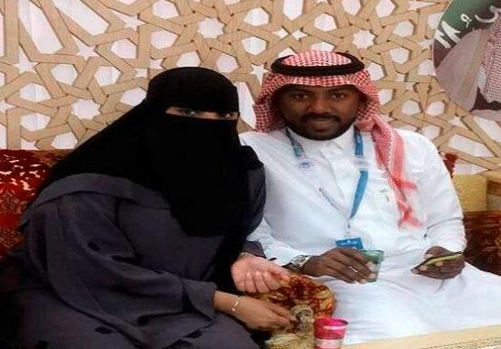 طلاق سعاد بنت جابر وزوجها نادر النادر فما هو سبب الانفصال الخليج ترند