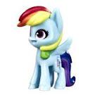 My Little Pony Friendship Shine Collection Rainbow Dash Blind Bag Pony