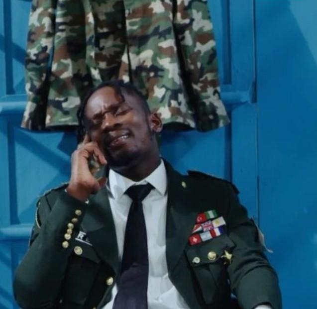 "[Video] Mr Eazi – ""Kpalanga"" (Mp4 Download)"