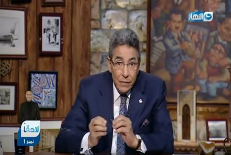 محمود سعد حلقة السبت 8-2-2020 برنامج باب الخلق حلقة كاملة