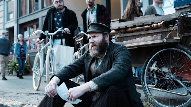 Seth Rogen Brandon Trost   An American Pickle   HBO Max