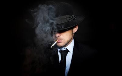 صور بروفايل شب يدخن