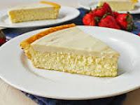 Resep Rahasia Cheesecake Yang Paling Enak Dan Lembut