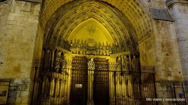 Catedral de Burgo de Osma, Soria
