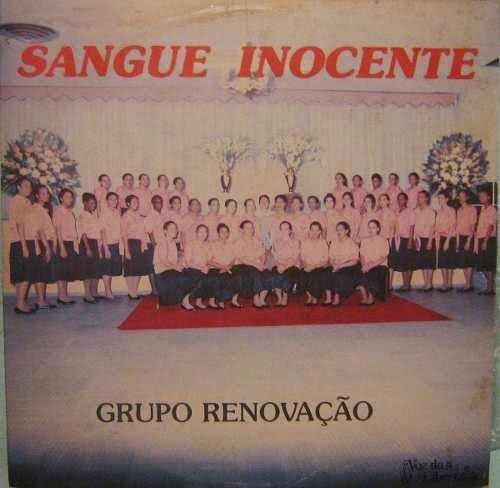 Grupo Renovação-Sangue Inocente-