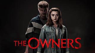 فيلم The Owners 2020 مترجم