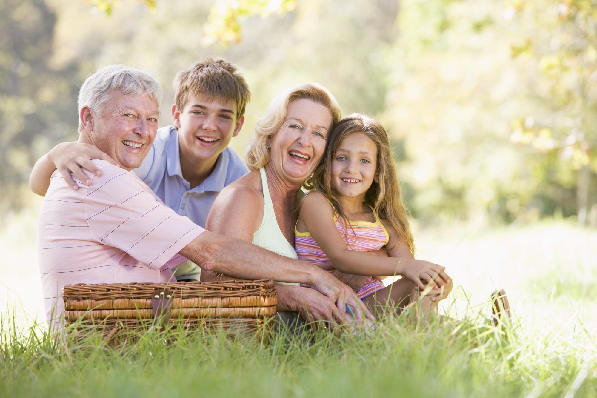 wierszyki na dzień babci i dziadka