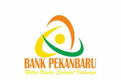 Lowongan PT. Bank Perkreditan Rakyat Pekanbaru (Bank Pekanbaru) Oktober 2019