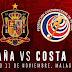 **VER**** ESPAÑA VS COSTA RICA EN VIVO ONLINE 11 DE NOVIEMBRE