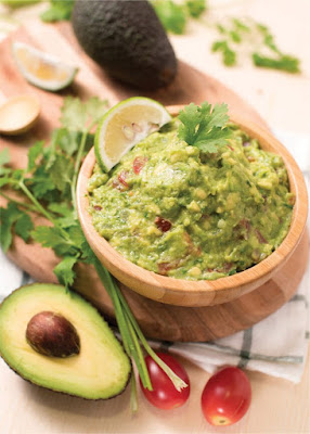 Homemade Best Guacamole Recipe Easy Fresh and simple