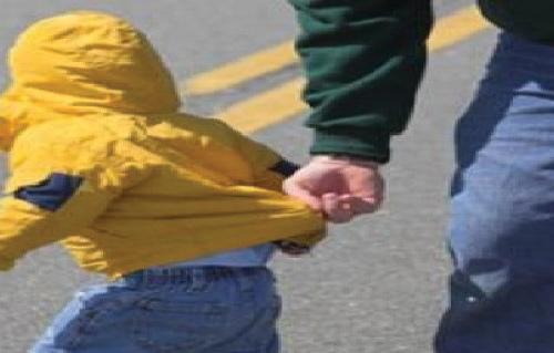 إحباط محاولة خطف طفل بالمنصورة