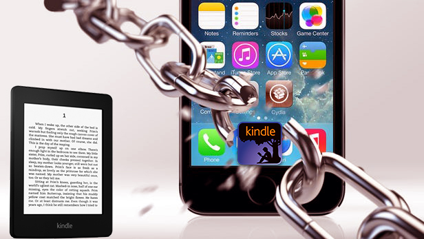 iOS Devices & Kindle Jailbreaking