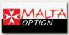 Логотип брокера MaltaOption