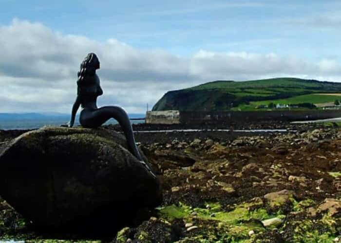 Misteri Ikan Duyung Hebridean Mermaid
