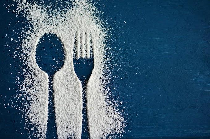 Cómo reducir azúcar en las comidas