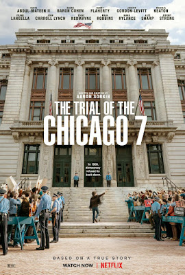Crítica - The Trial of the Chicago 7 (2020)