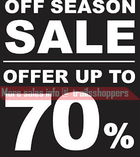 Sport Planet Off Season Sale 2017