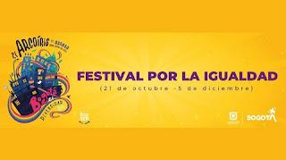 III FESTIVAL POR LA IGUALDAD 2020