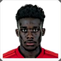 Alphonso Davies Bayern