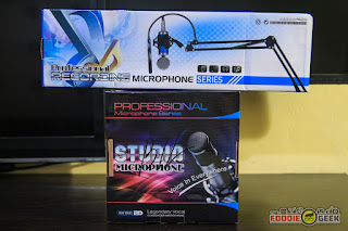 Best Budget Microphone, BM-800, Unboxing, Review, Packaging
