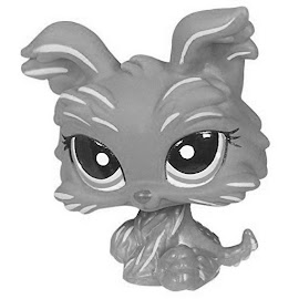 LPS Yorkie V1 Pets