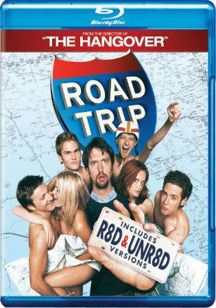 Road Trip 2000 BluRay 300MB Hindi Dual Audio 480p Watch Online Full Movie Download bolly4u