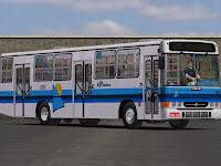 OMSI 2 - Pintura da Transporte Tropical para o Ciferal Padron Cidade II MB