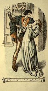A jay of Italy (1915)