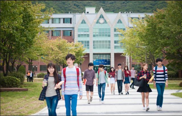 Du học Hàn Quốc ngành du lịch thuận lợi và khó khăn không phải ai cũng biết