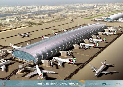 Jobs in Dubai, UAE: Job Vacancies in Dubai International Airport | Apply Now