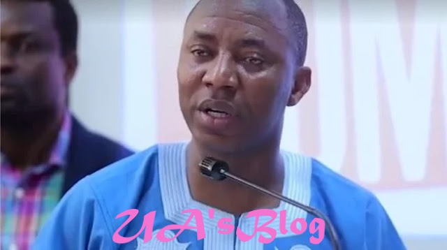 Sowore: Calling for revolution in Nigeria 'perfectly legal' — Lawyer